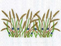 Bottom Edge Borders Machine Embroidery Designs  http://www.designsbysick.com/details/ebborder