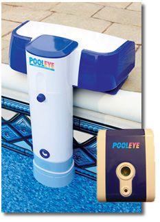 SmartPool PoolEye PE23 Swimming Pool Alarm #poolsafety #safepool #pooltime #pool