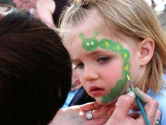 Useful Ideas For Face Painting For Beginners - Painting Kit