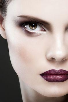 make-up trends 2013