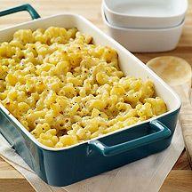 Silken Tofu Mac and Cheese - Take 3