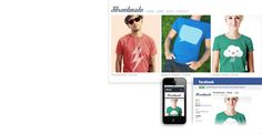 Moonfruit--build a website Mobile platform