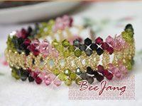 Crystal Bracelet #12
