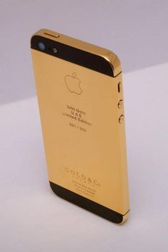gold #iPhone