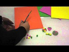 Cómo hacer broches de Goma Eva | facilisimo.com