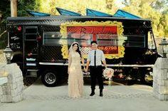 A Very Dapper Wedding: Shae Archer and Alia Valentine.
