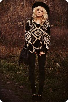 Fall #Sweater