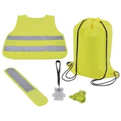 #Promotional Reflective Childs Safety Sets are must-have essential that will make sure children are always visible. From £5.76.