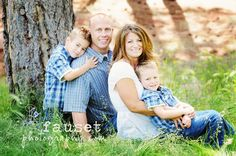 Jennifer Fauset Photography Blog / Utah Wedding Photographer: Salt Lake Family photographer - Flagstaff Sessions