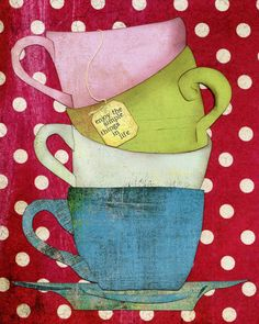 tea #PinTeaTuesday