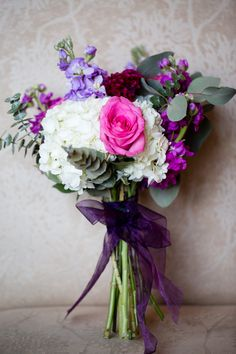 Flowers: Unforgettable Affairs | Asya Photography