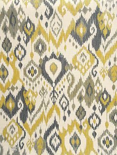 yard, pattern, miscellan decor, ikat design, ikat print