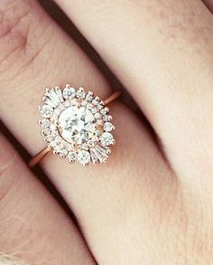 Gorgeous ring by Hei