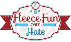 Index of FleeceFun.com's variety of FREE Hat .pdf patterns, tutorials, and video DIY's.  Sizes baby to adult.  Sew. Sewing. Fleece.