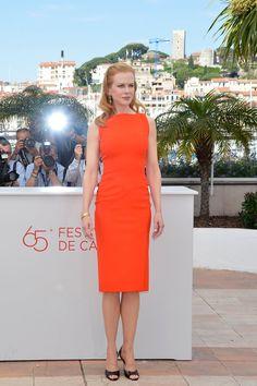 Celebrity Fashion at Cannes Film Festival 2012 Photo 17