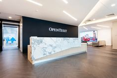 OpenText Offices – R
