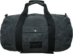 Brixton Brixby duffle bag. http://www.swell.com/Mens-October-Catalog/BRIXTON-BIXBY-DUFFLE-BAG-1?cs=BL