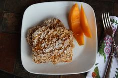 Baked (CRUNCHY!) French Toast. - Monica Swanson