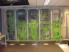 geeki techi, technology, cabl neon, spaghetti, cabl mess, organizations, neon green, geeks, blog
