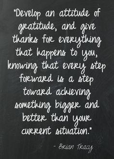 Always grateful for my blessings of abundance