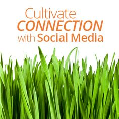 #Socialmedia is a tool being used to help people like YOU grow your garden of #realestate clients to the point where they continue to be loyal even during a dry season of #business!
