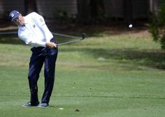 Kuchar's blast from bunker secures Heritage victory | RBC Heritage Tournament | The Island Packet 2014