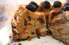 French Toast Bread Pudding | Cooking On The Weekends