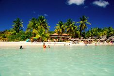 Pinel Island, Saint Martin, Caribbean - Things to do in St Martin