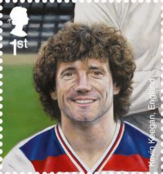 Kevin Keegan becomes 'first class'