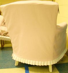 Slipcovers By Sue Holte On Pinterest Slipcovers Chair