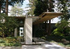 Hunts Point Residence, Washington by Olson Kundig Architects