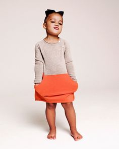great dress for the little one