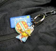 good idea, zipper pull