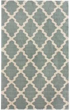 Love this pattern, but the website has other really cool rugs as well