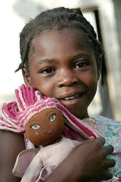 Faces of the Dominican Republic - San Pedro, Dominican Republic