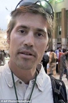 U.S. journalist endured continuous torture before being executed by ISIS - Middle East - International - News - Catholic Online - 28 October 2014