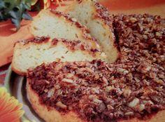 Amish Onion Bread