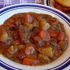 """Irish Immigrant Stew"" - food is a connection to the past; Irish immigrants brought their own food customs when they moved to the United States."