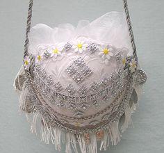 Hilarious bra purse