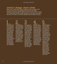 interior design principles more