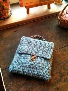 Neat purse from Isabelle Kessedjian