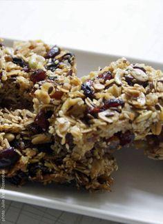 12 Healthy Snacks