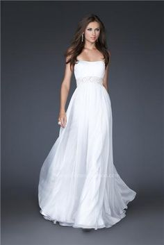 Strapless Dress #kelly751 #top2dayslook #StraplessDress  www.2dayslook.com