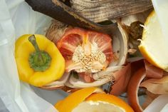 5 Simple Kitchen Composting Tips