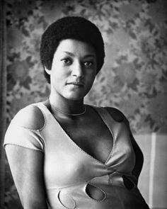 Harlem raised actress Paula Kelley.