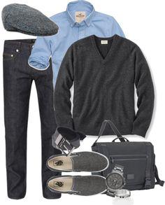 Men's style #fashion #style #menswear