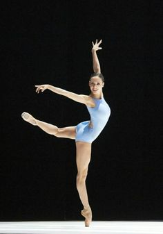 "Liudmila Konovalova, ""A Million Kisses to my Skin"", Wiener StaatsBallett (Vienna State Ballet) - Ian Whalen Photography"