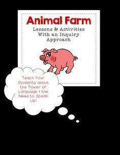 Animal Farm Final Test