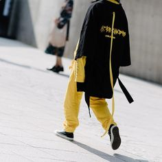Seoul Fashion Week 2