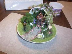 mini teacup home and garden
